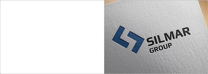 Превью логотипа Silmar
