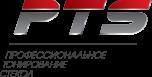 Логотип PTS