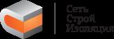 Логотип Сеть Строй Изоляция