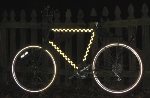 светоотражающие наклейки